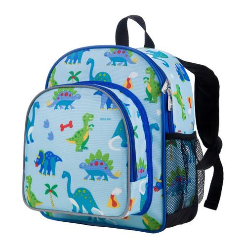 Wildkin Dinosaur Land Toddler Backpack