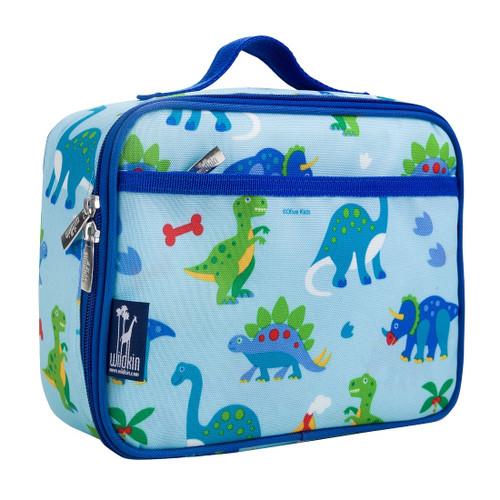 Wildkin Dinosaur Land Lunch Box