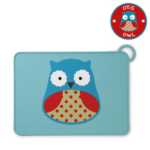 Skip Hop Zoo Placemat - Owl