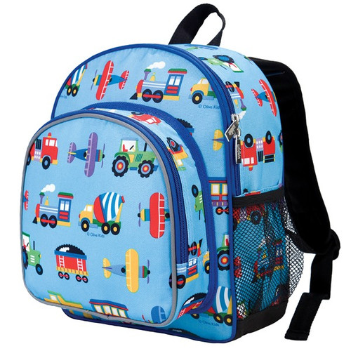 Wildkin Toddler Backpack - Transport