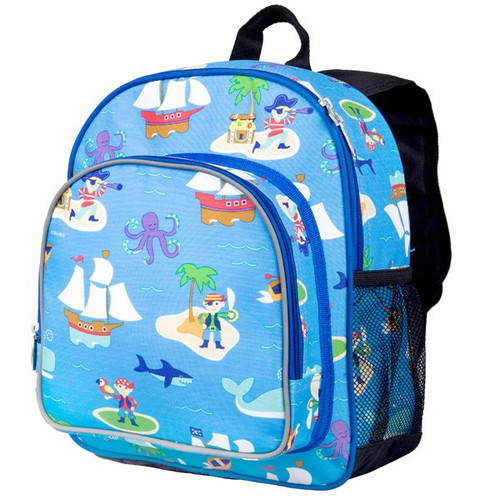 Wildkin Toddler Backpack - Pirate