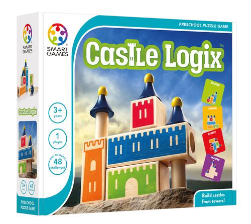 Smart Games Castle Logix Brainteaser Game