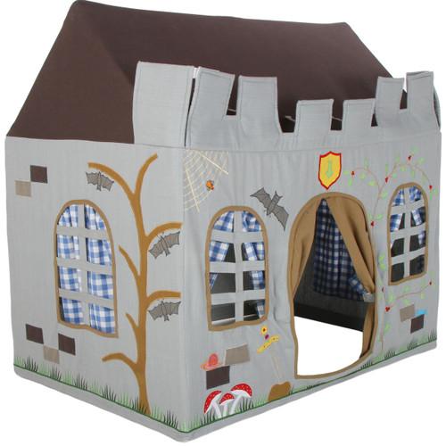 Win Green Knights Castle