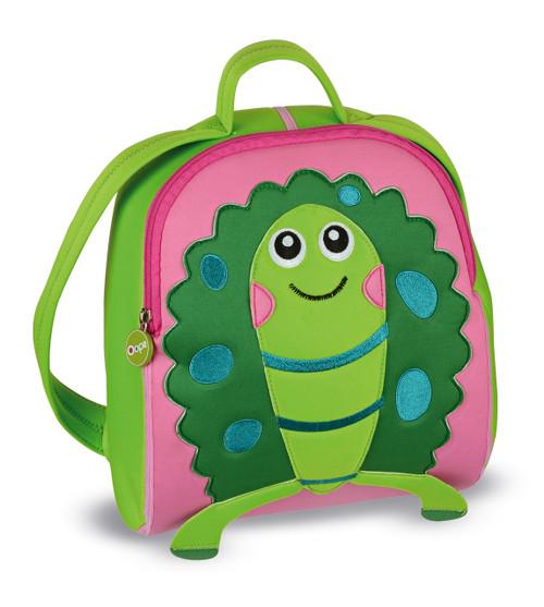 Oops! Soft Neoprene Backpack - Cookie the Turtle