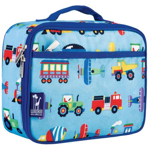 Wildkin Transport Lunch Box