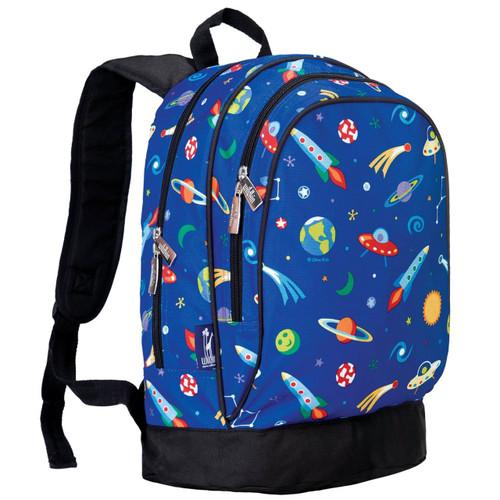 Wildkin Kids Backpack - Space