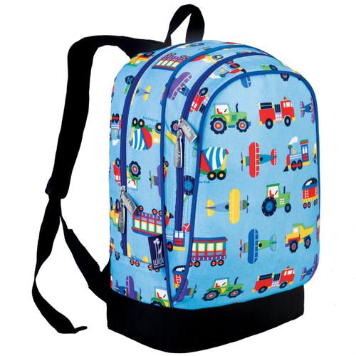 Wildkin Kids Backpack - Transport
