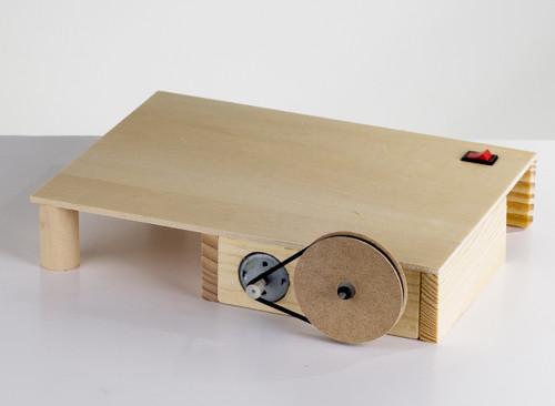Timberkits Universal Battery Kit