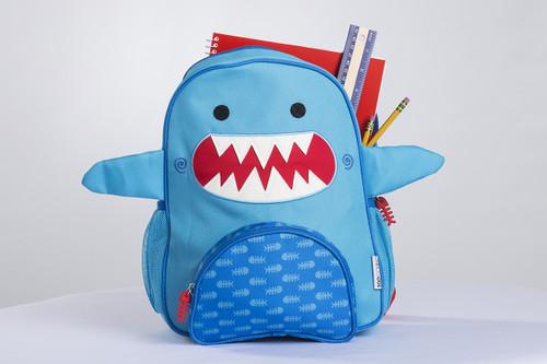 Zoocchini Sherman the Shark Backpack