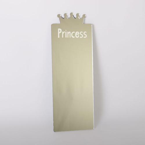 Childrens Mirrors - Princess Dressing Up Mirror