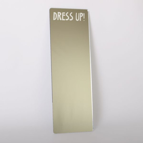 Childrens Mirrors - Dress Up Dressing Up Mirror