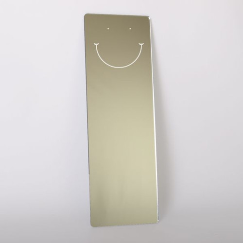 Childrens Mirrors - Smiley Face Dressing Up Mirror