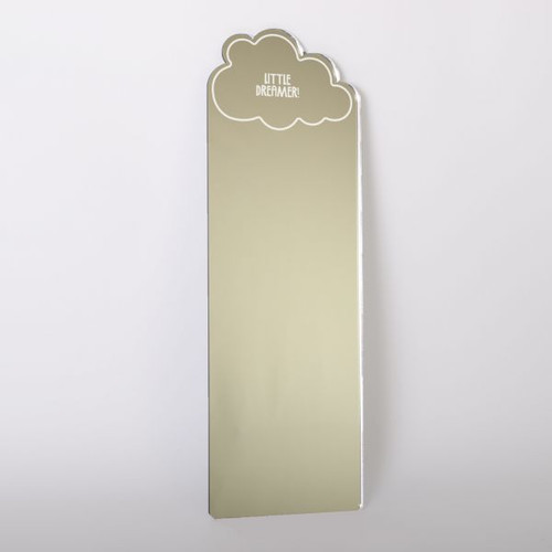 Little Dreamer! Dressing Up Mirror