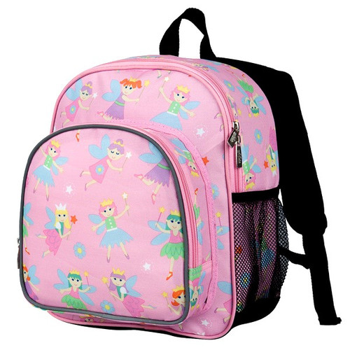 Wildkin Little Fairies Toddler Backpack