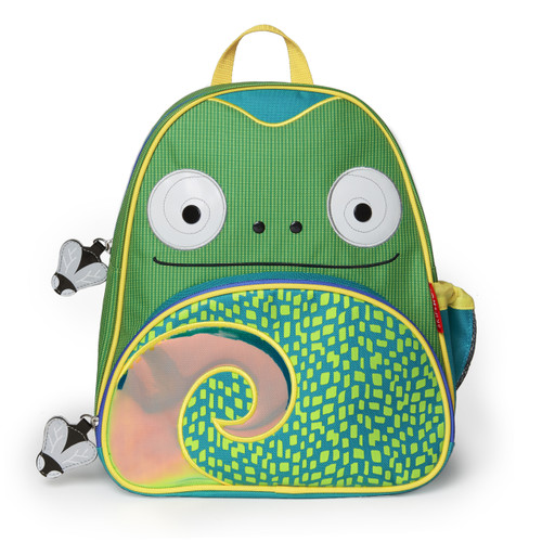 Skip Hop Chameleon Backpack