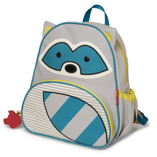 Skip Hop Raccoon Backpack