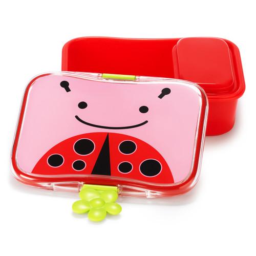 Skip Hop Lunch Kit Ladybug