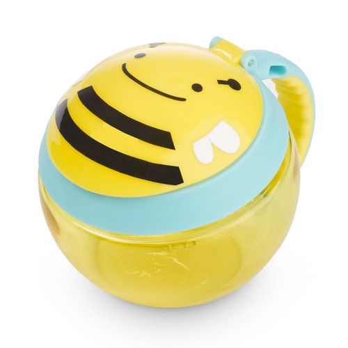 Skip Hop Snack Cup Bee