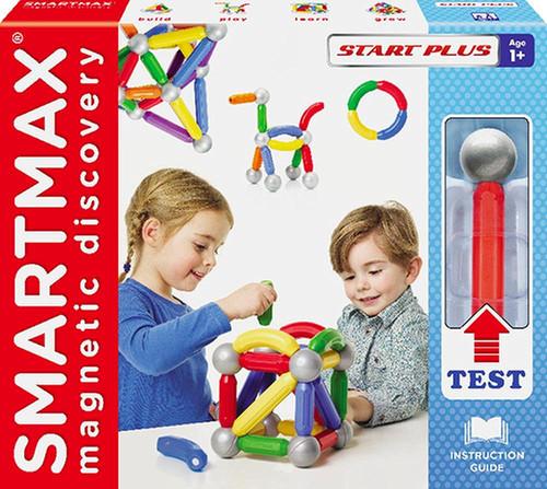 SmartMax Start+ 30 piece set