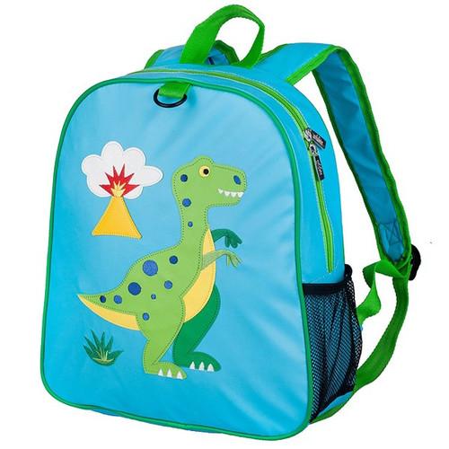 Wildkin Embroidered Dinosaur backpack