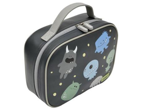 Bobble Art Monsters Lunch Box