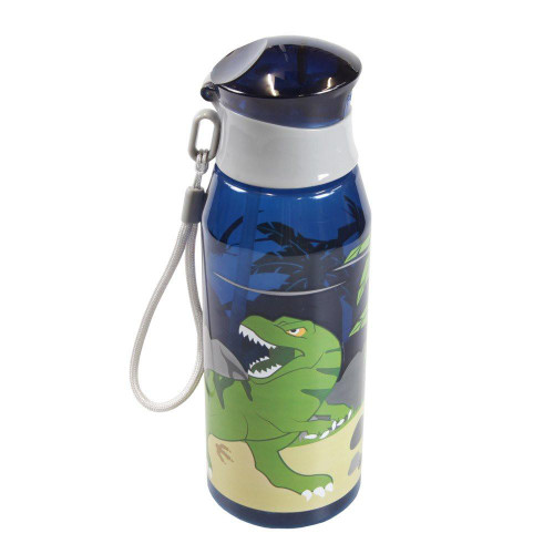 500ml plastic Safari Drink Bottle