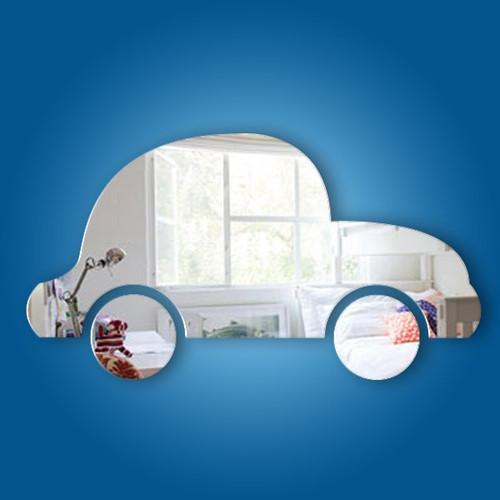 Kids Mirrors - Car Mirror