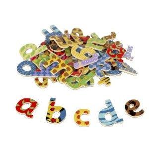 Branching Out - Magnetic Letters