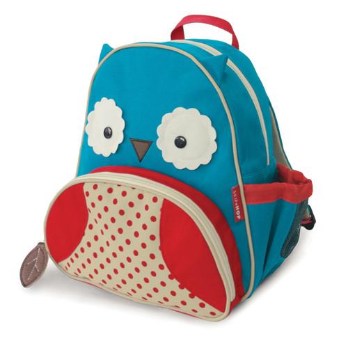 Skip Hop Zoo Pack Owl - Kids Backpacks
