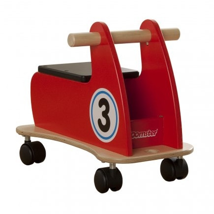 Zoomster Racer