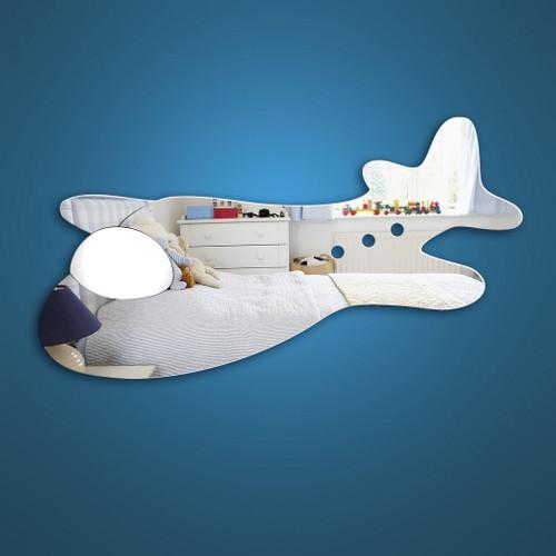 Kids Mirrors - Aeroplane Mirror