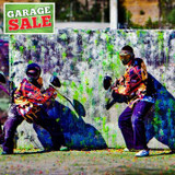Camp Dakota - Paintball