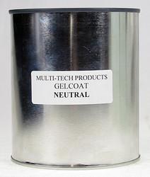 Neutral Gelcoat