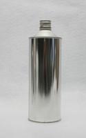 Empty Cone Top Can 32 oz Quart Steel Metal