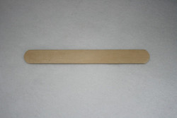 Tongue Depressor Stir Stick