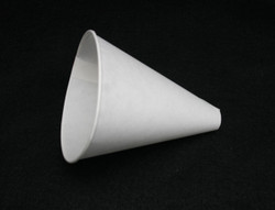 Paper Funnels - Disposable