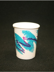 Disposable Paper Cups 8 oz Small Case Pack