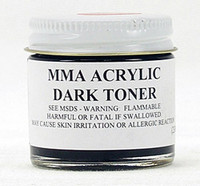 Mma Acrylic Toners Separate Multi Tech Products Store