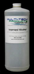 Isopropyl Alcohol 99% Safe Surface Prep (IPA)