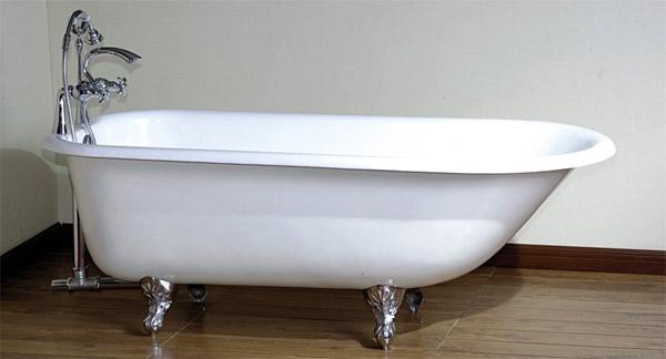 Cast Iron Bath Tubs