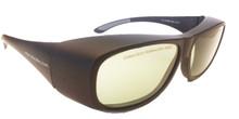 LG-090N Holmium & CO2 Laser Glasses - EN207 - Lightweight Polycarbonate lens