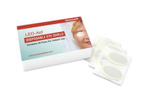 LED-Aid - Disposable LED Eyeshields (50 pairs per pack)