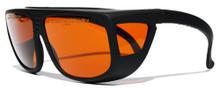 LG-338 - 190-532nm, 755nm and 1064nm OD 7 Universal Fit Laser Safety Glasses