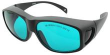LG-004L Red laser safety glasses 600-760nm OD 4+
