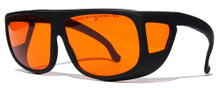 Safety Glasses for Green Lasers - LG-005