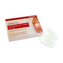 Derm-Aid Disposable Eyeshields 50 prs / pack