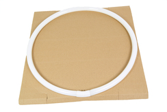 "Stellar  Light 18"" Ring Light Bulb 5500K Day Lamp Bulb"