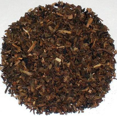 decaf earl grey loose tea