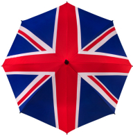 British UK umbrella
