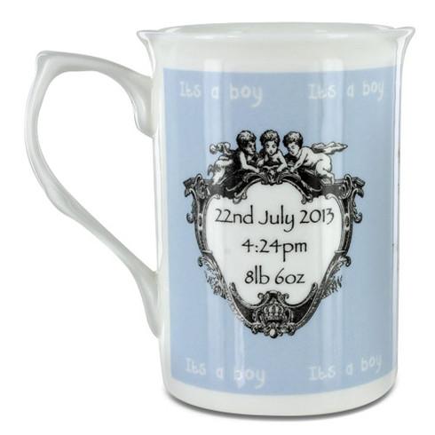 Prince George souvenir mug